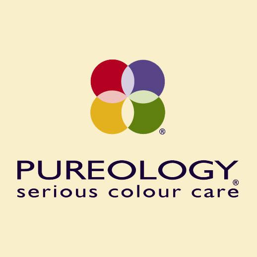 pureology hair salon rain tree
